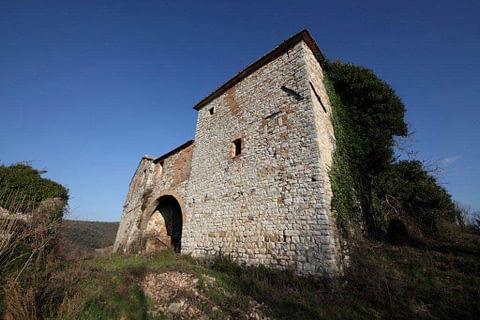 Castello di Pejola